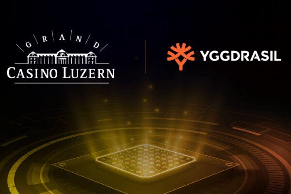 casino luzern и Yggdrasil партнеры