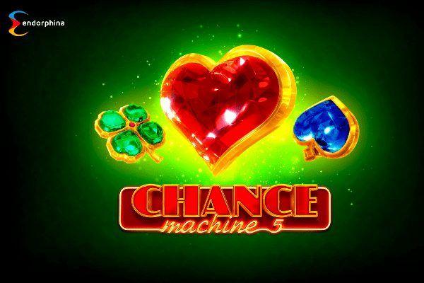 Chance Machine 5 от Endorphina