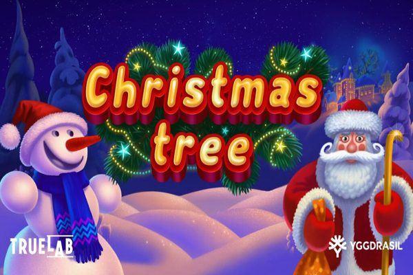 christmas tree релиз yg masters