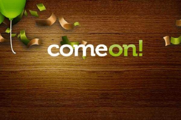 comeon group назначили нового Генерального директора