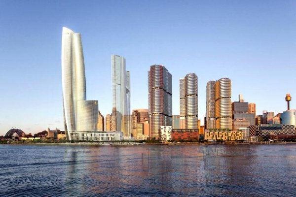 Crown Sydney откроет неигровые операции 28 декабря