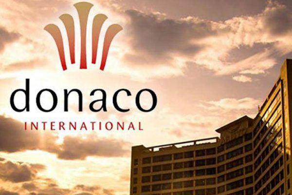 Donaco International сообщили о положительной EBITDA