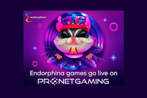 Endorphina стали партнером Pronet