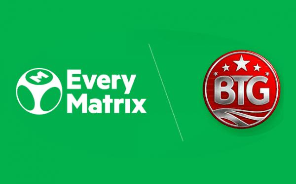 EveryMatrix заключили соглашение с Big-Time-Gaming о распространении контента