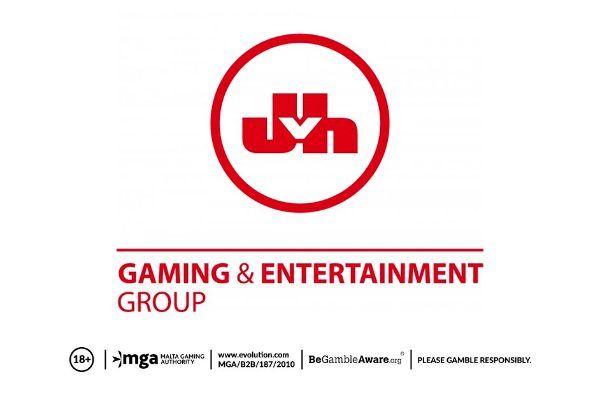 Evolution теперь сотрудничает с группой JVH Gaming & Entertainment в Нидерландах