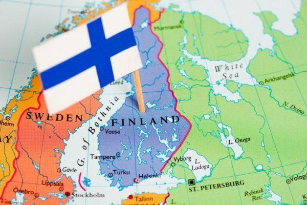 Финляндия единственная страна в ЕС с игорной монополией
