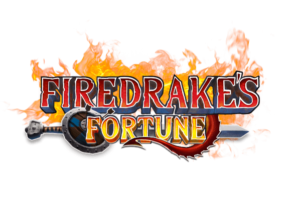 Firedrake новый слот от Kalamba Games