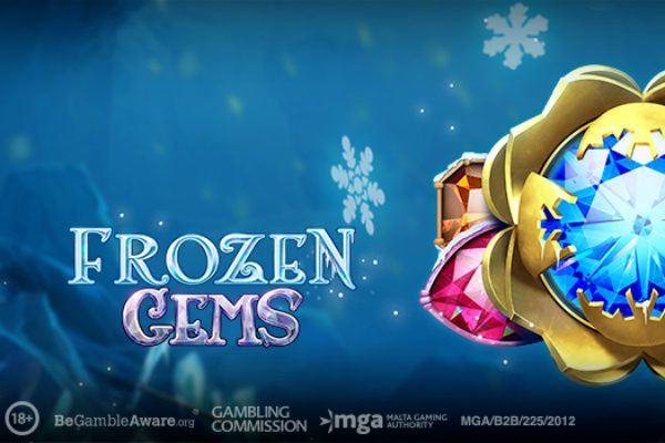 Frozen Gem от Play'n Go