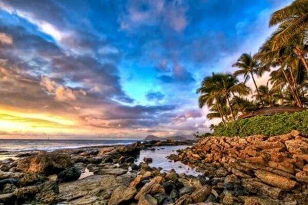 Гавайи планируют строительство IR на острове Оаху