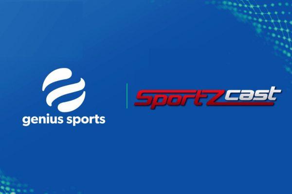 Genius-Sports приобретают Sportzcast