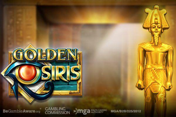 golden_osiris от Play N Go