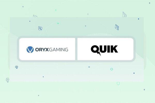 oryx и quik стали партнерами
