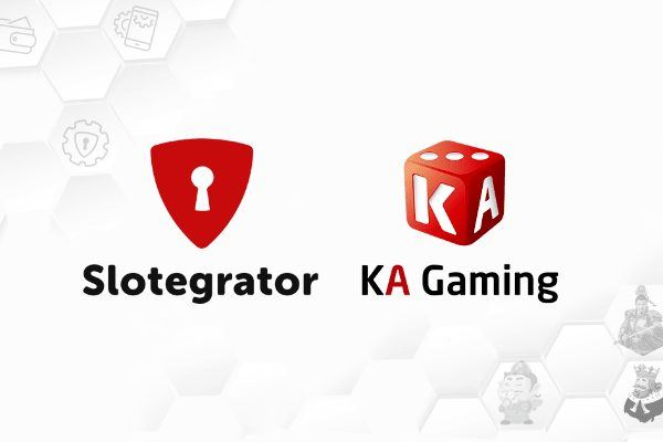 ka gaming и Slotegrator партнеры