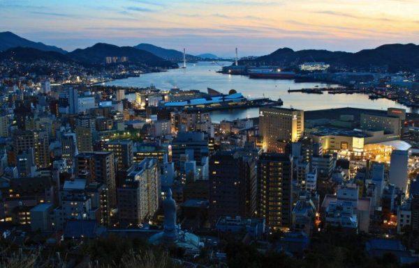 Компания Pixel Companies заявила о своем участии в отборе проектов IR в Нагасаки