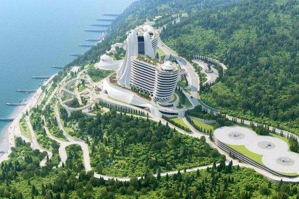 Крым в начале 2021 года начнет строительство игорной зоны