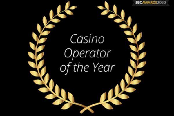 Leo Vegas - оператор года