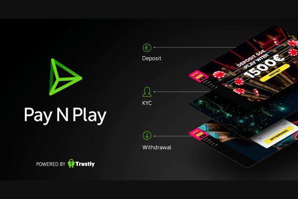 На платформе Aspire Global внедряется система PayN Play