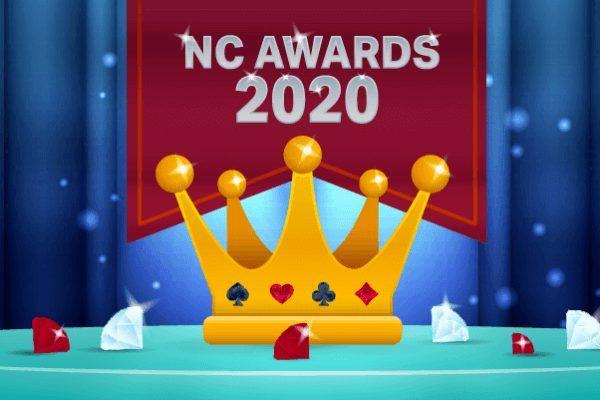 Newcasino проводит награждение новых онлайн-казино 2020 года