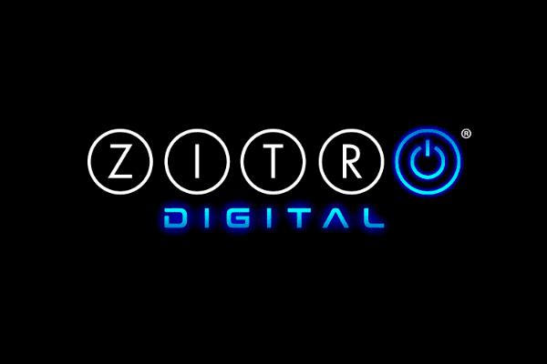 Новое приложение Zitro Digital