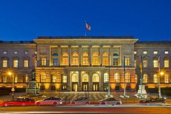 Палата Представителей Берлина рассмотрит подписание Государственного договора об азартных играх