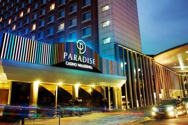 Paradise Co закрывает свое казино из-за пандемии