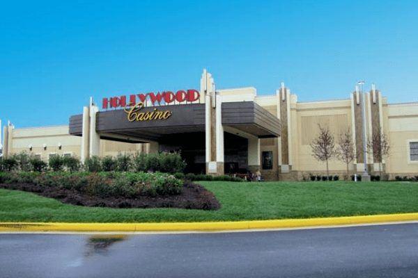 Penn National приобретает hollywood casino perryville