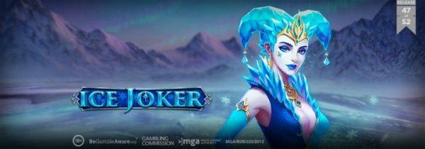 PlayNGo - ice_joker
