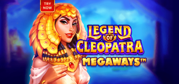 Playson Legends of Cleopatra