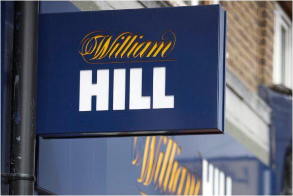 Гендиректор William Hill сделал заявление