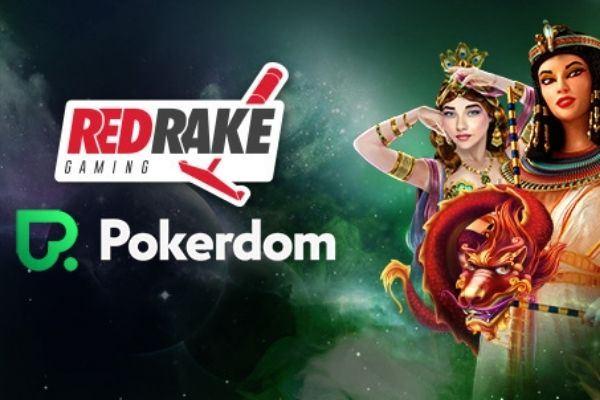 Red Rake Gaming сотрудничает с Pokerdom