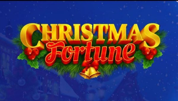 Ruby Play Xmas Fortune