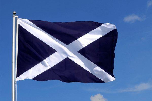 Шотландия открывает букмекерские конторы после локдауна