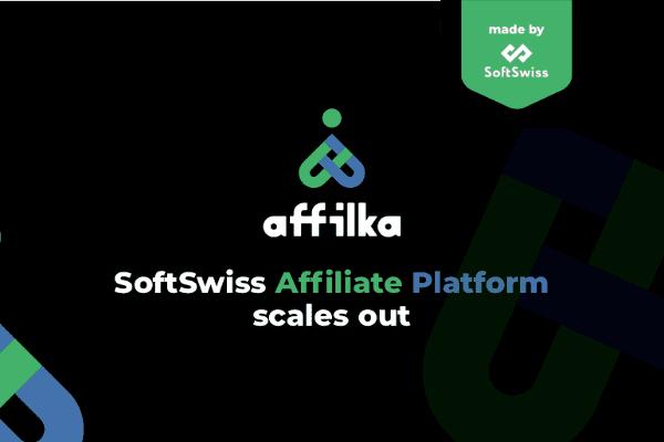 Softswiss Affilka подписали 4 новых сторонних контракта