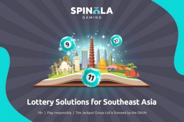 Spinola Gaming обновили свои лотерейные предложения для Юго-Восточной Азии