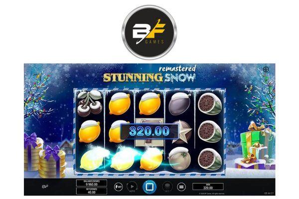 Stunning Snow Remastered от BF Games