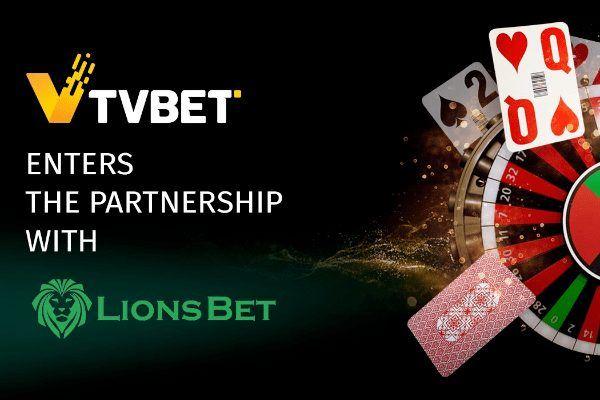 TVBET расширяет свое присутствие в Африке, заключив партнерство с LionsBet