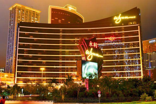 Wynn Macau подписали сервисные соглашения с материнской компанией