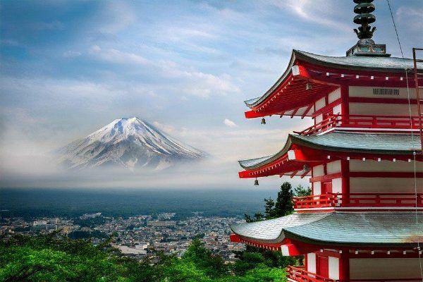 Япония определила политику в отношении IR