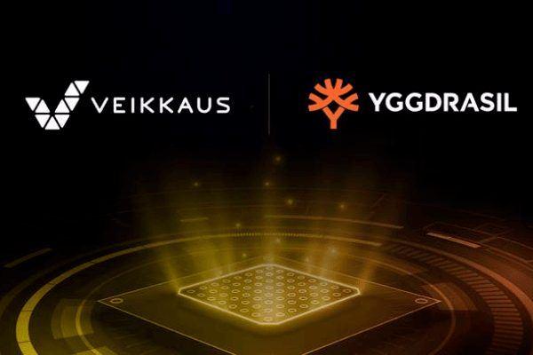 Yggdrasil станет розничным поставщиком Veikkaus