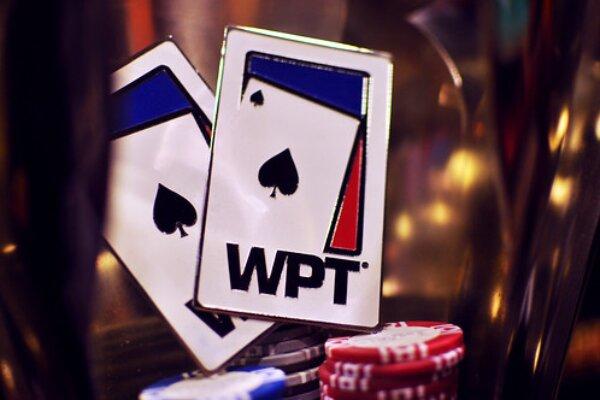 Allied Esports Entertainment продает Element Partners WPT