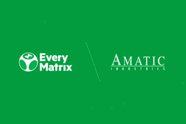 Amatic будет поставлять контент для операторов CasinoEngine