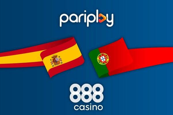 Aspire Global расширяется в Португалии с 888casino