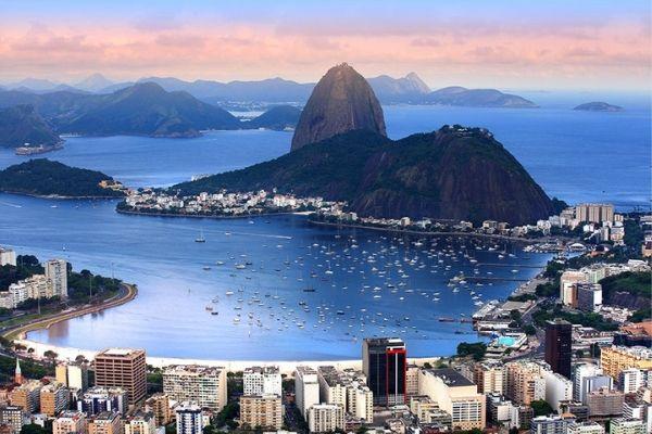 лотереи в Бразилии
