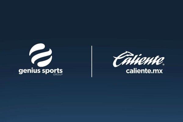 Caliente и Genius Sports закрепили партнерство