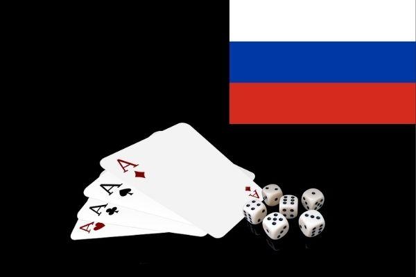 Центробанк России ведет войну с платежами в онлайн-гемблинге
