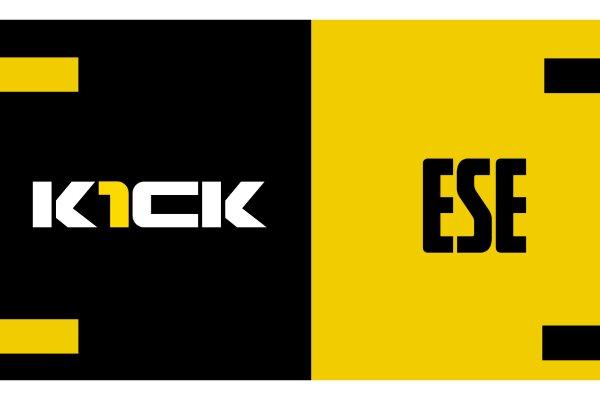 ESE завершила приобретение киберспортивной компании K1CK