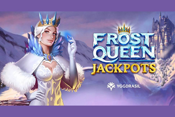 frostqueen от Yggdrasil