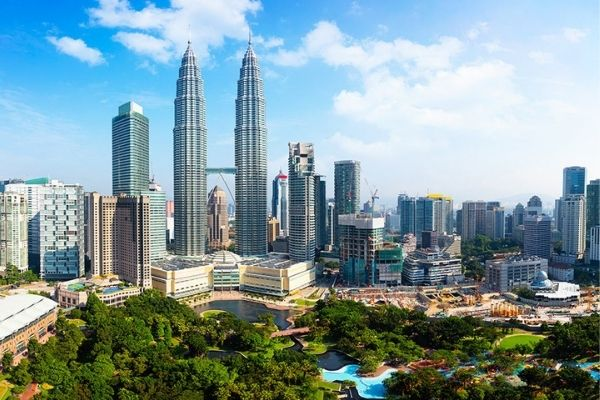 Genting Malaysia поддерживает филиал в Нью-Йорке