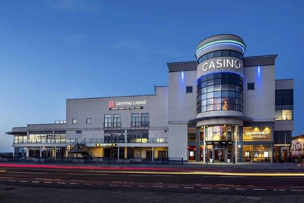 Genting могут закрыть Southport Genting Casino