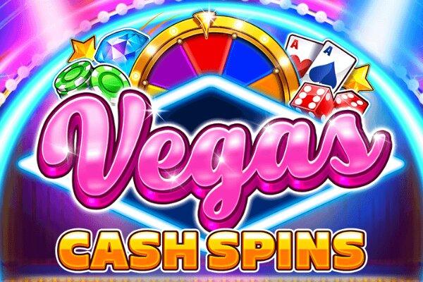 Inspired entertainment представили vegas-cash-spins